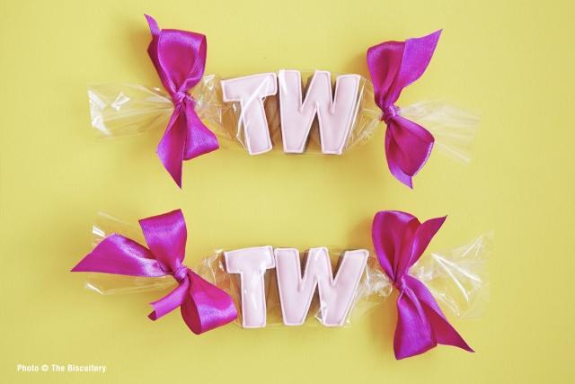 TW - initials